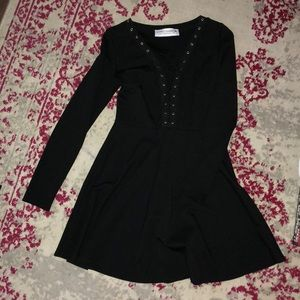 Fit & Flare LBD